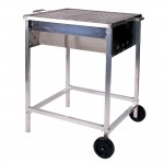 F10106- CHEF CHARCOAL DRUM SMALL