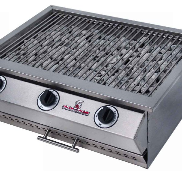 What Is Natural Gas Used For A Grill